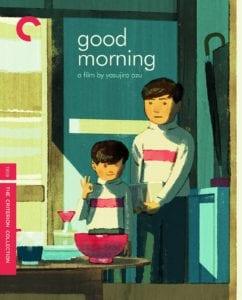 Good Morning / Ohayô (1959)