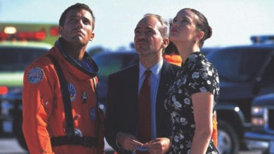 Photo of Armageddon (1998) Is the Bomb on Blu-Ray