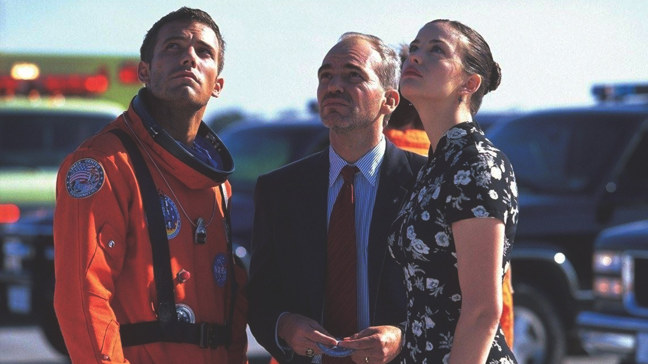 Armageddon 1998 Is The Bomb On The Criterion Collection