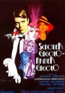 Just a Gigolo (Schöner Gigolo, armer Gigolo) (1978)