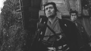 Photo of Kill! (Kiru) (1968) Lives on the Criterion Collection
