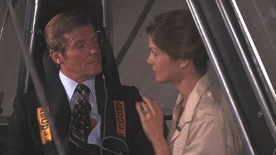 Photo of Moonraker (1979) Blasts into Blu-Ray's Space