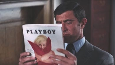 Photo of On Her Majesty's Secret Service (1969) Infiltrates Blu-Ray