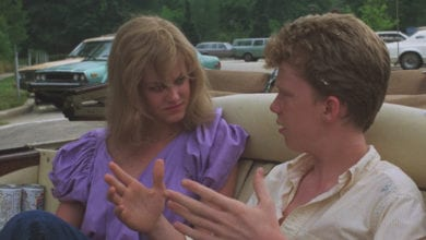 Photo of Sixteen Candles (1984) Gets a Blu-Ray for Its Birthday