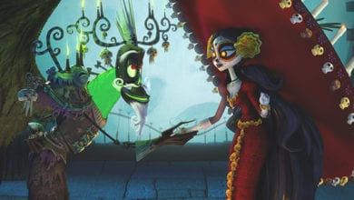 Photo of The Book of Life (2014)