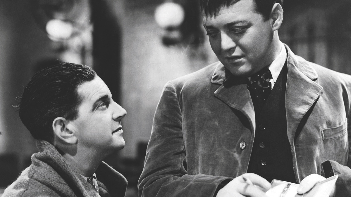 The Man Who Knew Too Much (1934) Movie Review on MHM