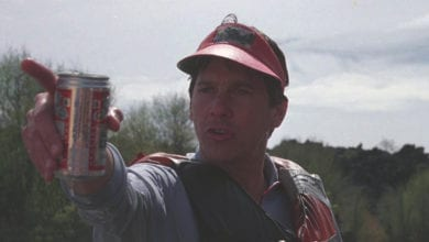 Photo of Up The Creek (1984) Floats onto Blu-Ray