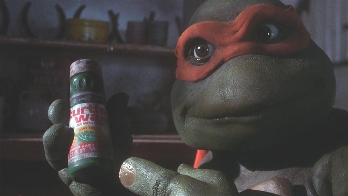 Teenage Mutant Ninja Turtles 1990 Movie Summary And Film Synopsis