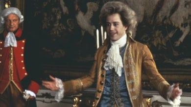 Photo of Amadeus (1984) Composes Itself on Blu-Ray
