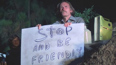 Photo of Close Encounters of the Third Kind (1977) Makes Contact on Blu-Ray