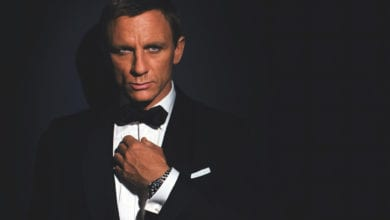 Photo of Daniel Craig Restrospective