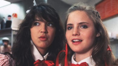 Photo of Fast Times at Ridgemont High (1982) Graduates to Blu-Ray
