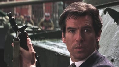 Photo of Goldeneye (1995) Takes on the DVD Crime Syndicate