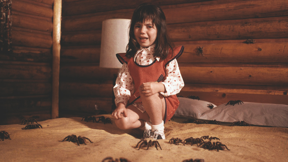 Kingdom of the Spiders (1977)