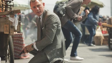 Photo of Skyfall (2012) Crashes Down on Blu-Ray