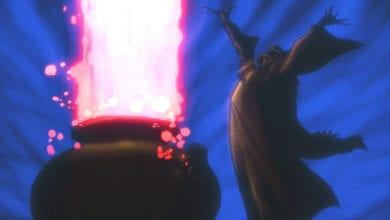 Photo of The Black Cauldron (1985)
