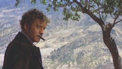 The Leopard (Il gattopardo) (1963)