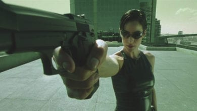 Photo of The Matrix Trilogy Does Not Try to Bend the Blu-Ray