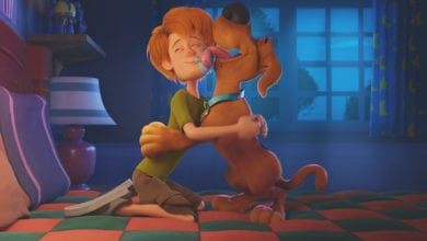 Photo of Scoob! (2020) Busts Crime on Blu-Ray