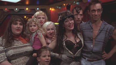 Photo of Cry Baby (1990) Falls Hard For Blu-Ray