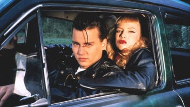 Cry Baby (1990)