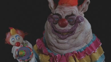 Photo of Killer Klowns from Outer Space (1988)
