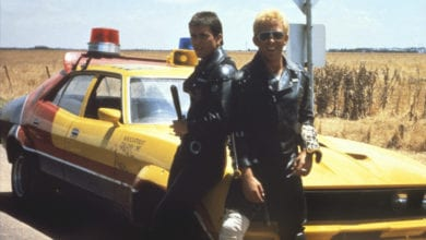 Photo of Mad Max (1979)