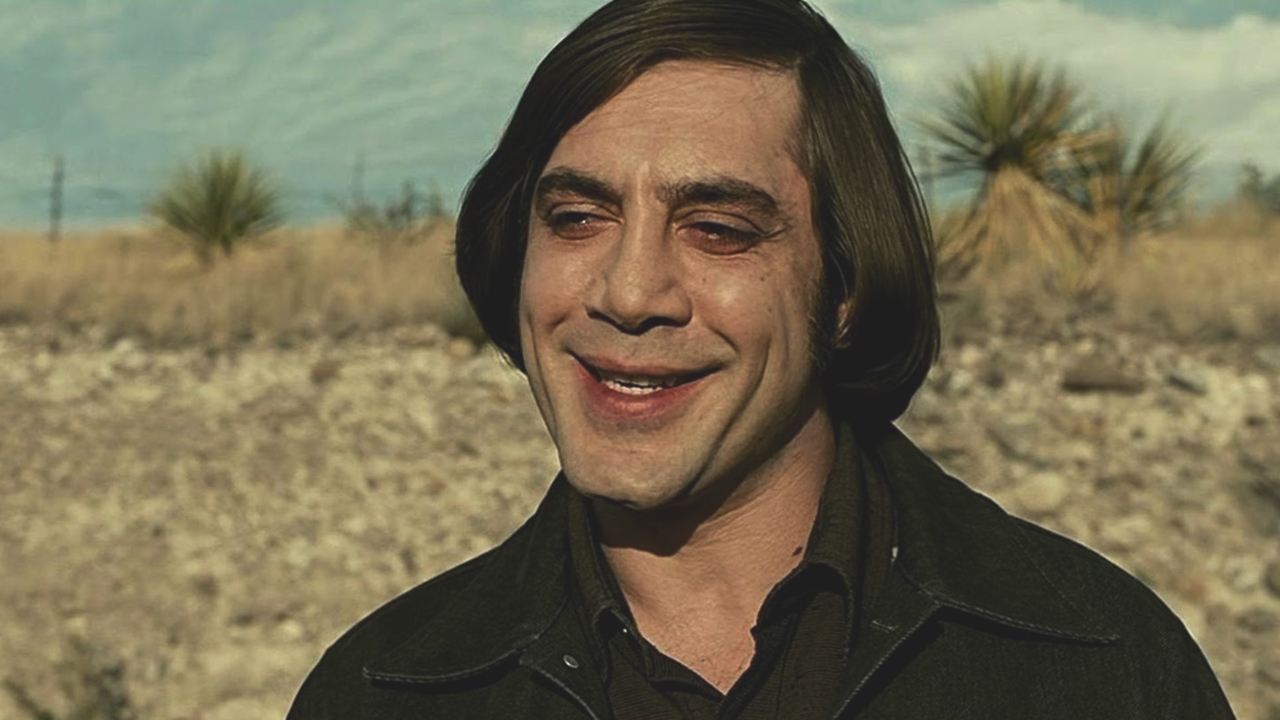 No Country For Old Men 2007 Movie Review On Mhm Podcast Network