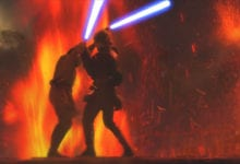 Revenge of the Sith (2005)