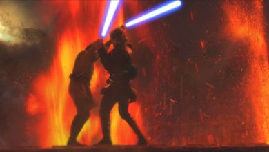 Photo of Revenge of the Sith (2005) Falls to the Dark-Ray