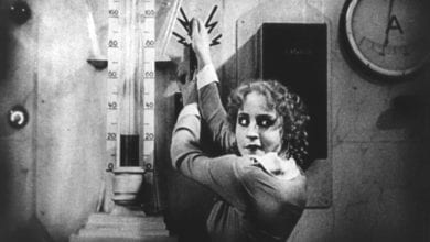 Photo of Metropolis (1927) is Complete on Blu-Ray