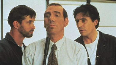 Photo of The Usual Suspects (1995) Lookout for Keyser Söze on Blu-Rau