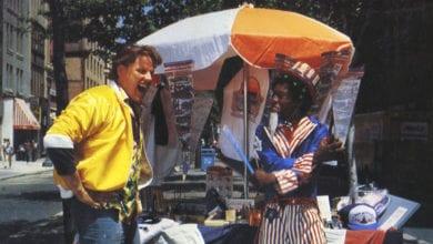 Photo of D.C. Cab (1983)