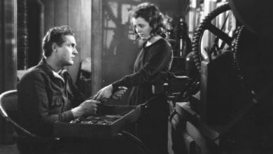 Photo of Lucky Star (1929)