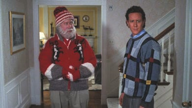 Photo of The Santa Clause (1994) is Magical on Blu-Ray