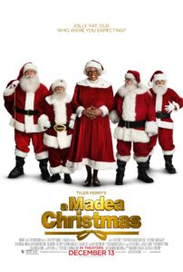 Tyler Perry's A Madea Christmas (2013)