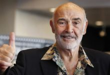 Sean Connery: In Remembrance