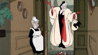 One Hundred and One Dalmatians (1961)