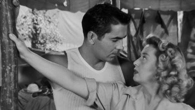 Nightmare Alley (1947)