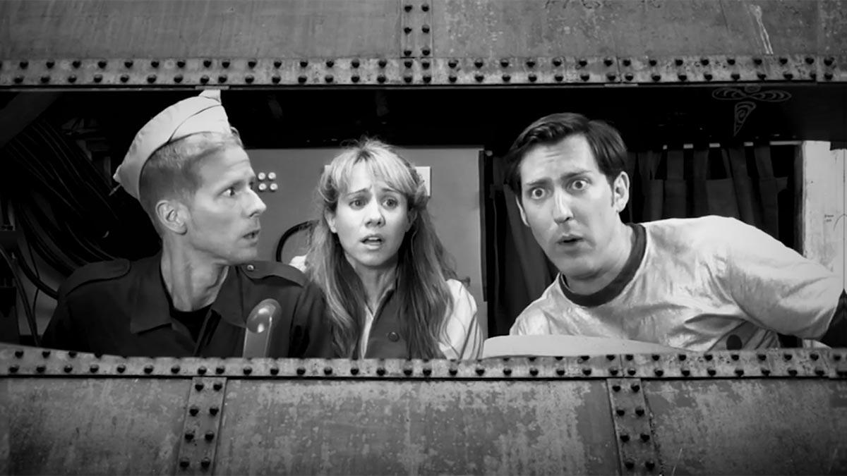 Space Captain: Captain of Space! (2020)