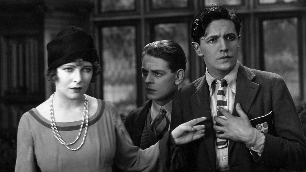 Downhill (1927) (When Boys Leave Home)