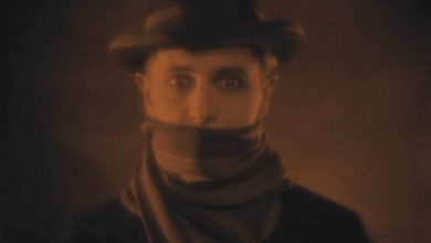 The Lodger: A Story of the London Fog (1927)