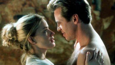 The Saint (1997)