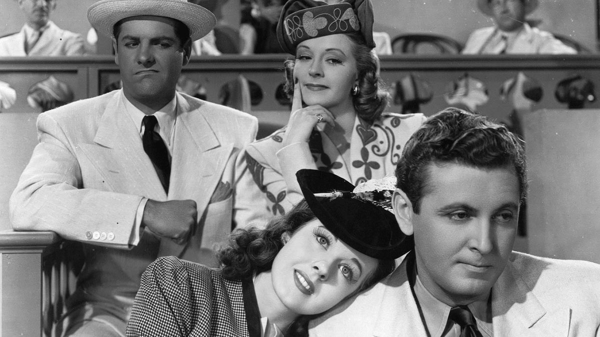 One Night in the Tropics (1940)