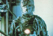 Time Walker (1982)