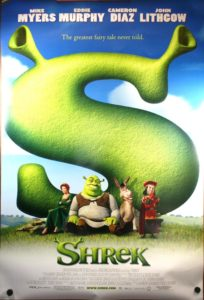 Shrek (2001)