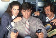 Airplane II: The Sequel (1982)