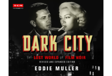 Dark City: The Lost World of Film Noir - Revised and Expanded Edition (2021)
