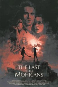 The Last of the Mohiicans (1992)